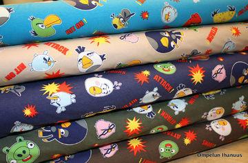 angry birds trikookangas