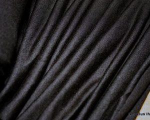 bambutrikookangas musta