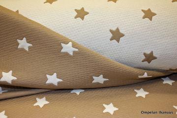 päiväpeitekangas tähti