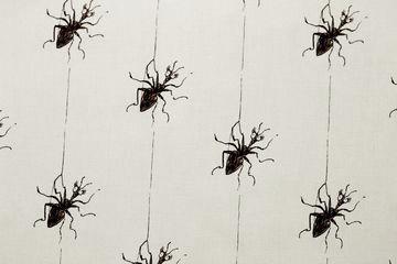 puuvillakangas muurahaiset