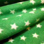 fleecekangas tähti