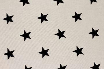 puuvillakangas tähdet_