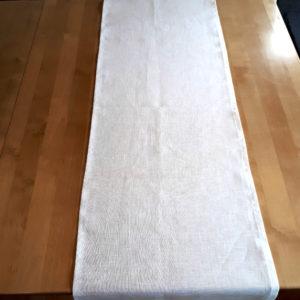 valkoinen kaitaliina
